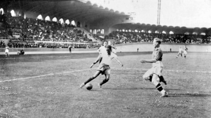 WORLD CUP-1938-BRA-SWE