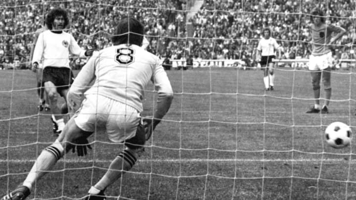 WORLD CUP-1974-GER-NED
