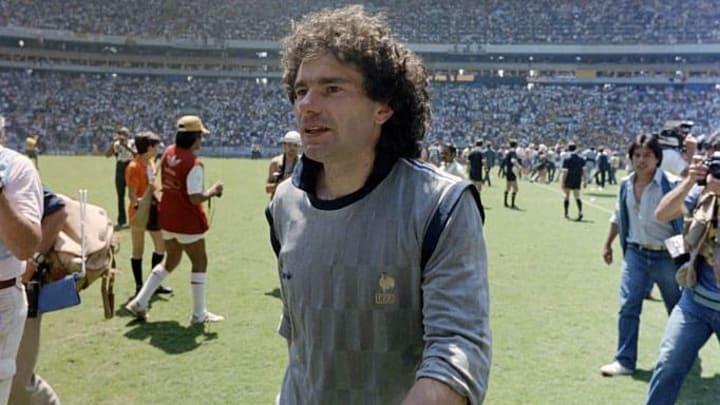WORLD CUP-1986-FRA-BRAZIL
