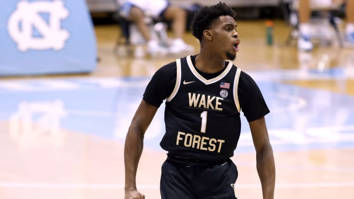 Clemson vs Wake Forest prediction and college basketball pick straight up and ATS for Wednesday's NCAA game.