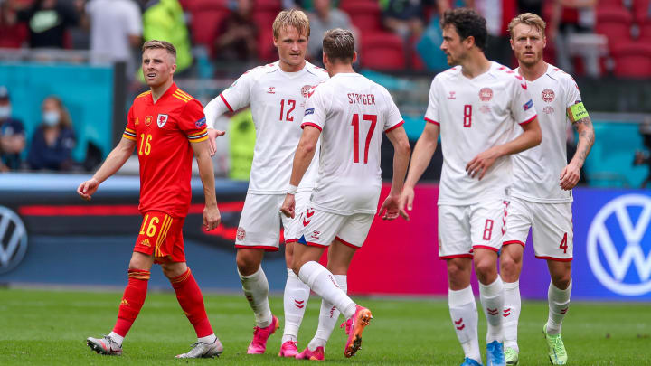 Czech Republic vs Denmark prediction and odds for UEFA Euro Cup match.