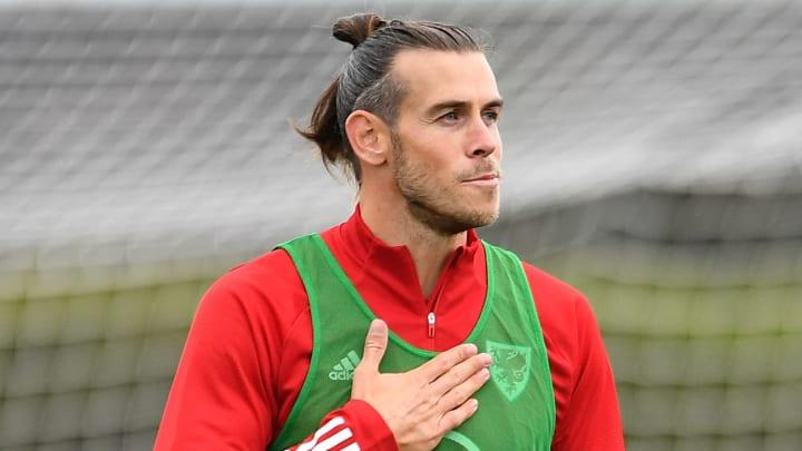 : Gareth Bale, Gareth Bale