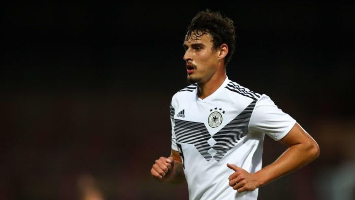 Janni Serra fällt verletzt für die U21-EM-Endrunde aus