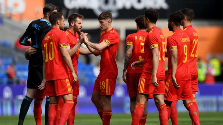 Eurocopa País de Gales Euro