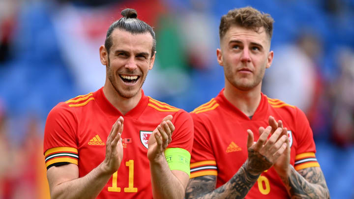Gareth Bale and Joe Rodon will be big players for Wales this summer