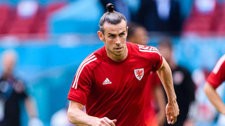 Gareth Bale se donne six mois avant de voir.