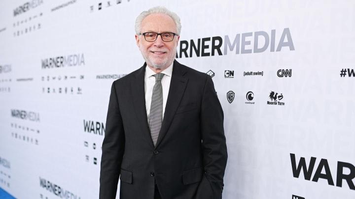 Wolf Blitzer, WarnerMedia Upfront 2019 - Arrivals
