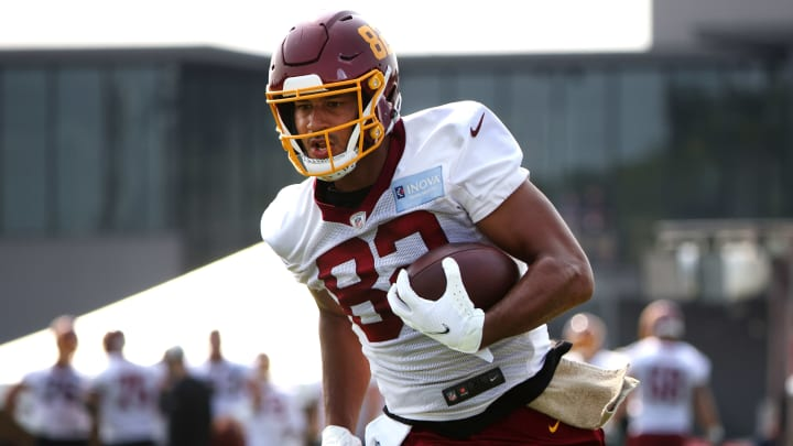 Logan Thomas' fantasy outlook is somewhat mixed following his breakout season.