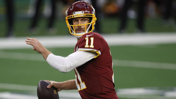 Washington Football Team vs San Francisco 49ers odds, spread, lines, over/under and prediction.