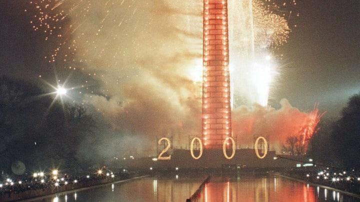 Washington Millennium Celebration