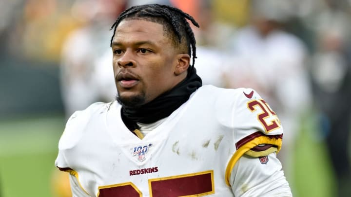Chris Thompson could be a fantasy football sleepers as the Jacksonville Jaguars' primary receiving back.