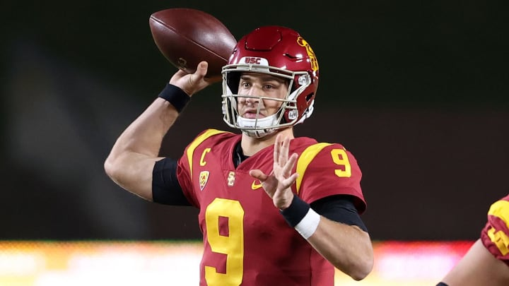 USC vs UCLA odds, spread, prediction and over/under.