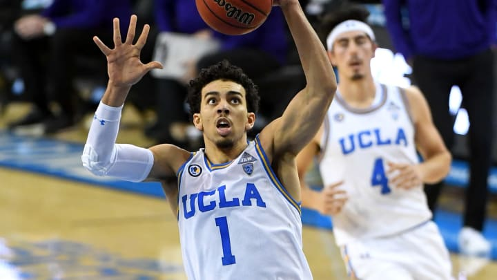 Oregon State Vs Ucla Spread Line Odds Predictions Over Under Betting Insights For College Basketball Game