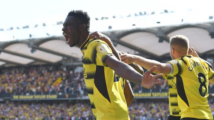 Watford will be keen to return to winning ways