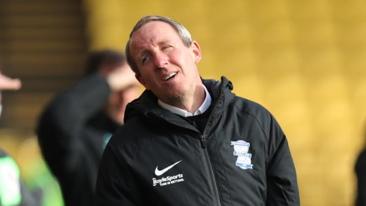 Lee Bowyer's tenure as Birmingham City boss got off to the worst possible start