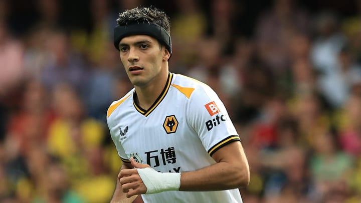 Raúl Jiménez ha retomado la titularidad con los 'Wolves' y este fin de semana el equipo ganó su primer partido de la temporada.