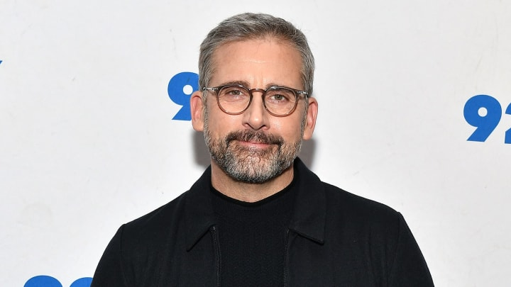 'Irresistible' starring Steve Carell is heading to home video next month.