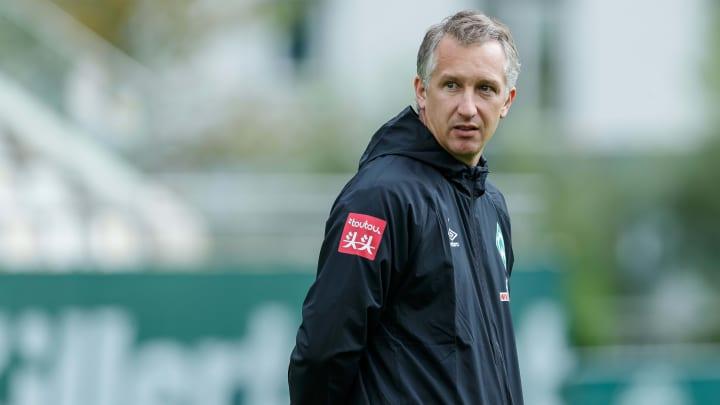 Frank Baumann rechnet nicht mit Winter-Transfers von Werder Bremen