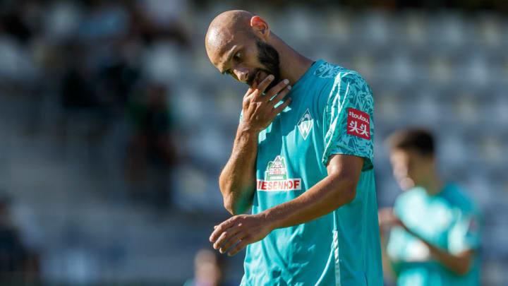 Erneut verletzt: Ömer Toprak fällt für die ersten zwei Bundesliga-Spiele aus