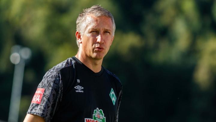 Werder-Sportchef Frank Baumann (44) möchte zurück zur alten Wechsel-Regel