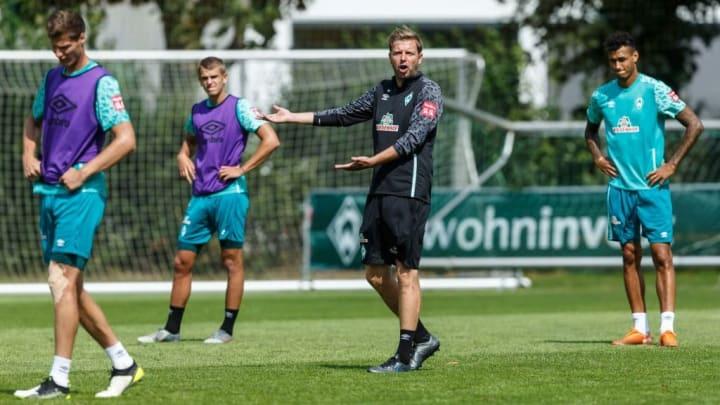 Werder-Coach Kohfeldt möchte weiteren Sechser verpflichten
