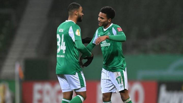 """Werder möchte mit den """"jungen Wilden"""" die Klasse halten"""