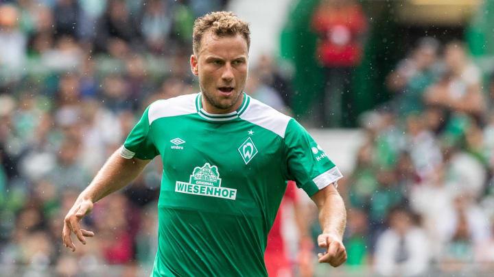 Philipp Bargfrede darf nicht bei der Werder-Profis bleiben