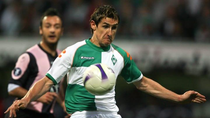 Werder Bremen's striker Miroslav Klose (...