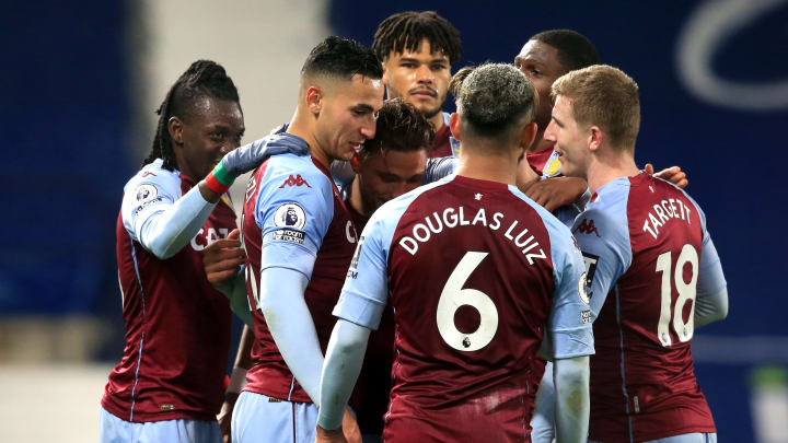 Villa were deserved winners against their Midlands rivals