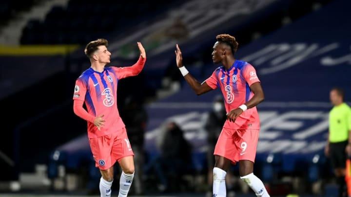 Playing in their 'Crystal Meth' shirts, Chelsea rescued a point at West Brom last Saturday