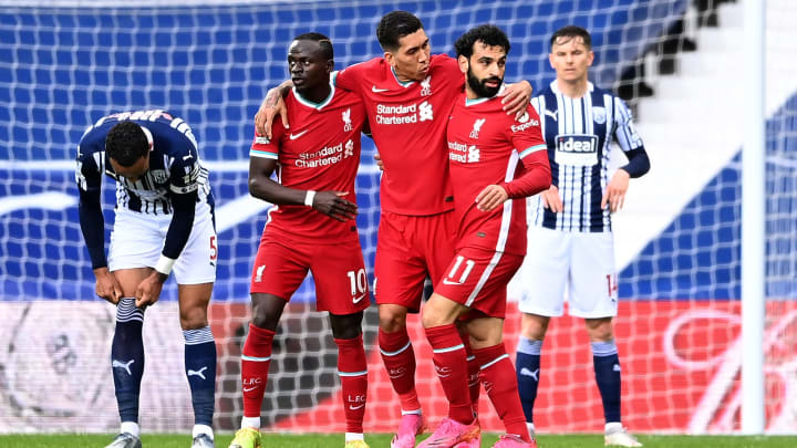 It was a season of mixed fortunes for the Reds