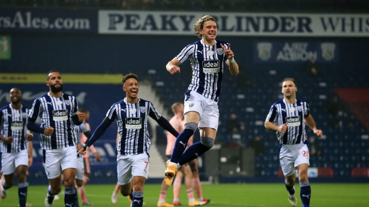 Player Ratings as Baggies Defeat Blunt Blades in Relegation Six-Pointer