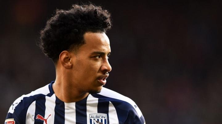 Bei West Bromwich Albion hat sich Matheus Pereira zum Schlüsselspieler entwickelt