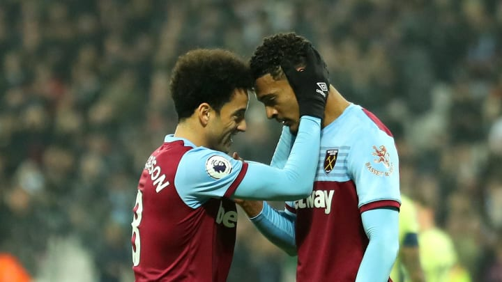 Haller and Anderson have been told they are free to leave