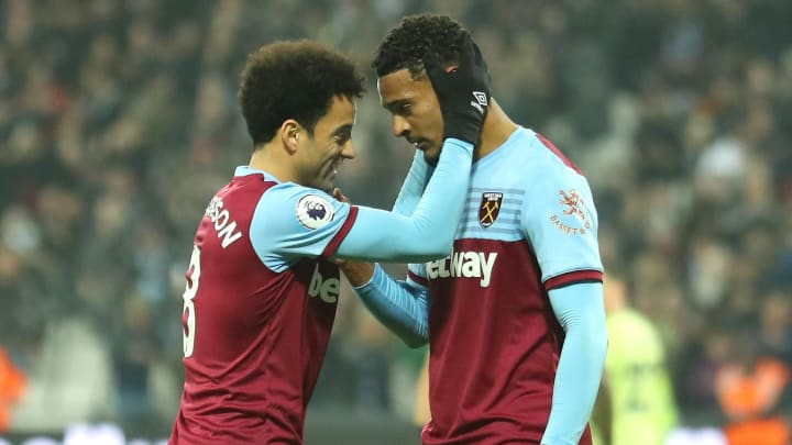 Premier League Relegation Battle: Time for Sebastien Haller & Felipe Anderson to Prove Their West Ham Worth