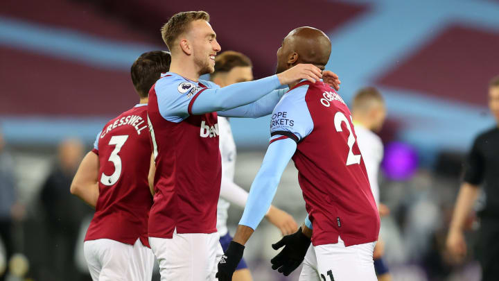 West Ham 2-1 Aston Villa: Player Ratings as Villans Rue ...