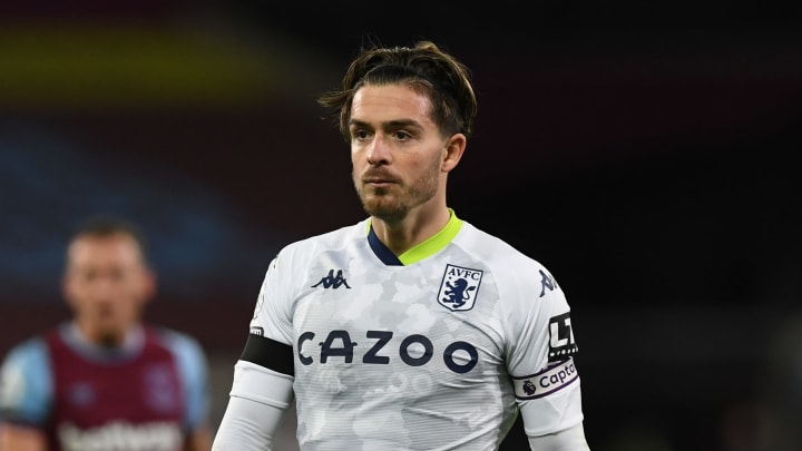 Aston Villa will not let Jack Grealish go cheap