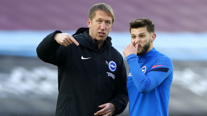 Graham Potter has earned high praise from Pep Guardiola, but is he England's best?