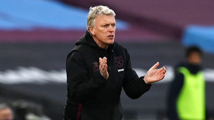 West Ham were flat against Brighton and lucky to escape with a point