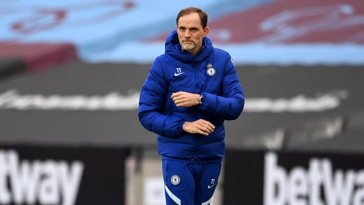 Thomas Tuchel has made a huge impact at Chelsea since replacing Frank Lampard in January