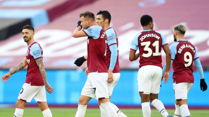 Yarmolenko starred in a routine win for West Ham