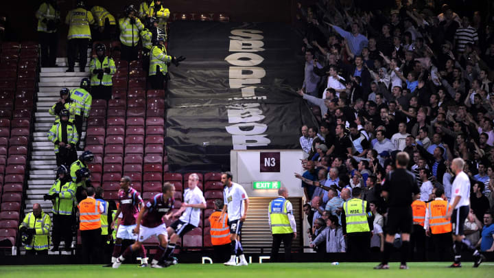 West Ham United v Millwall - Piala Carling