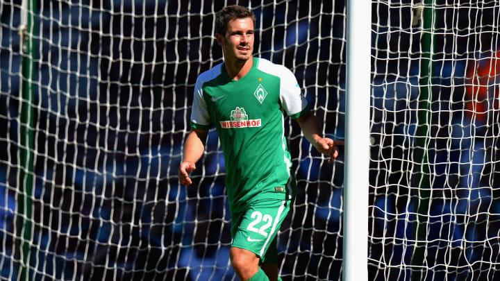 Für Bartels musste Werder keine Ablöse zahlen
