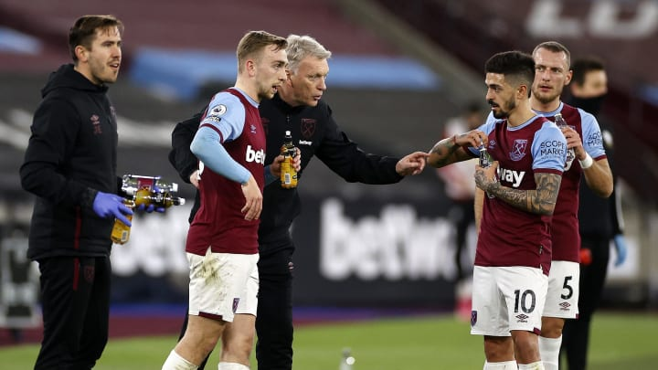 West Ham come into the game full of confidence