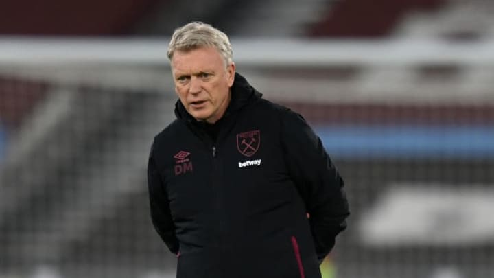 David Moyes has transformed West Ham