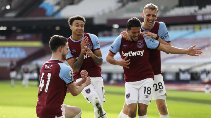 West Ham trying to start a band