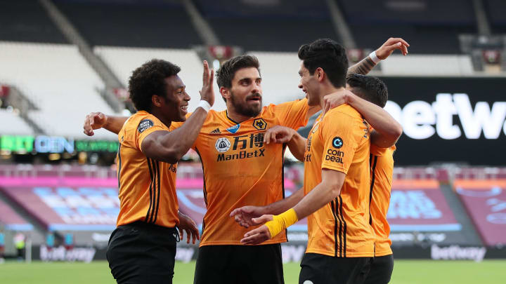 Adama Traore S Importance To Wolves Once Again Made Evident In 2 0 West Ham Win
