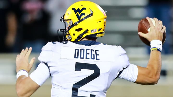 Kansas State vs West Virginia odds, spread, prediction, date & start time for college football Week 9.