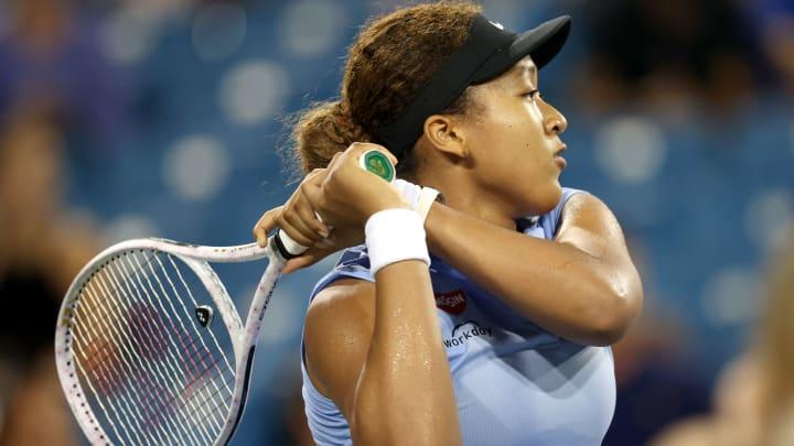 Marie Bouzkova vs Naomi Osaka odds and prediction for US Open women's singles match.