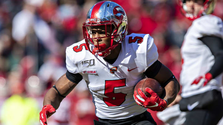 WKU vs Charlotte odds, spread, prediction, date & start time for college football Week 14 game.